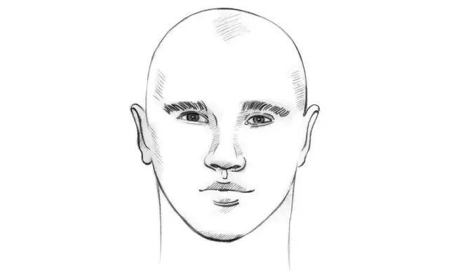 发型决定颜值与气质,60款男士发型根据脸型选择,清爽整个春天