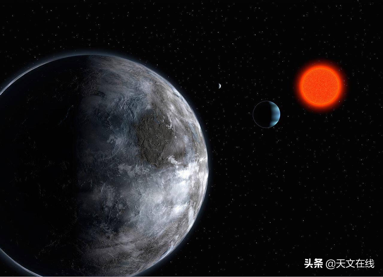宇宙中相似的物理学定律是否意味着其他生命都必须像地球上的一样