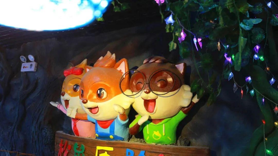 三只松鼠的花式营销,做不出靠谱的儿童零食?