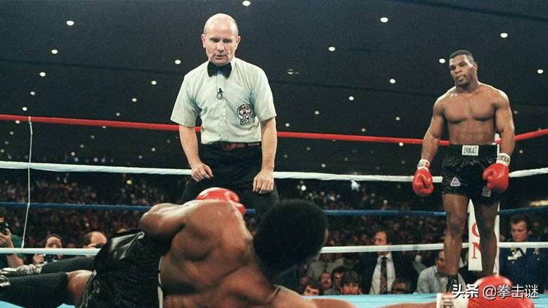 54岁拳王泰森切身感受:作为名人感到很累,不敢相信自己还活着