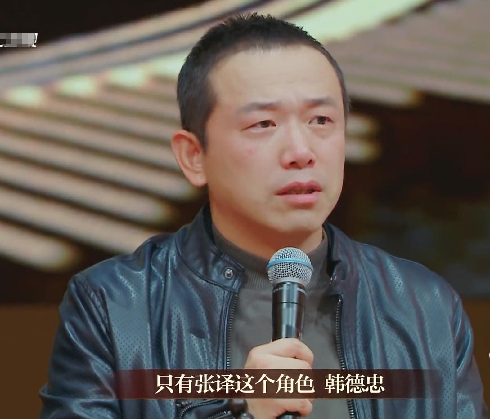 章子怡爆料演员酗酒不背台词,三条件锁定老戏骨,两人演过父女