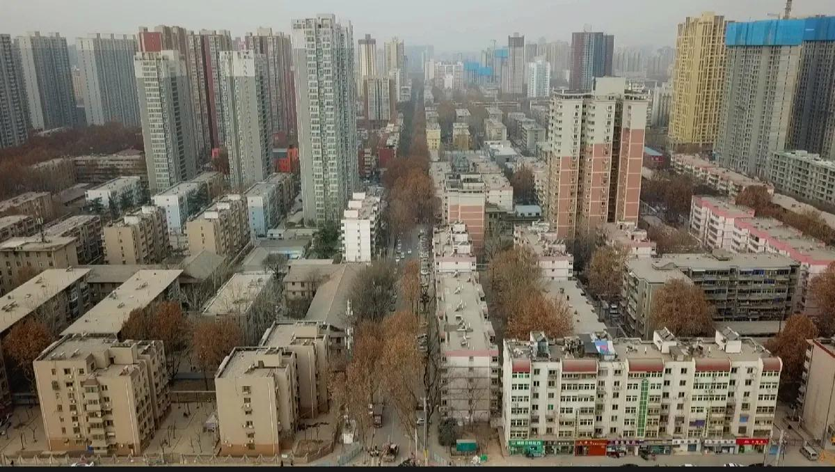 秦川工人文化宫