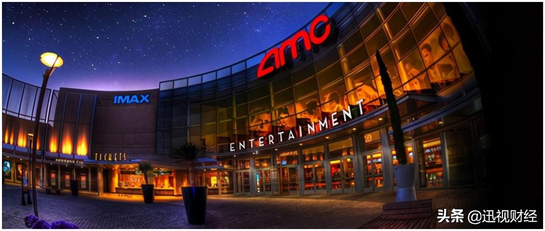 AMC 298亿美元?其实万达不仅亏了钱,还赚了几十亿