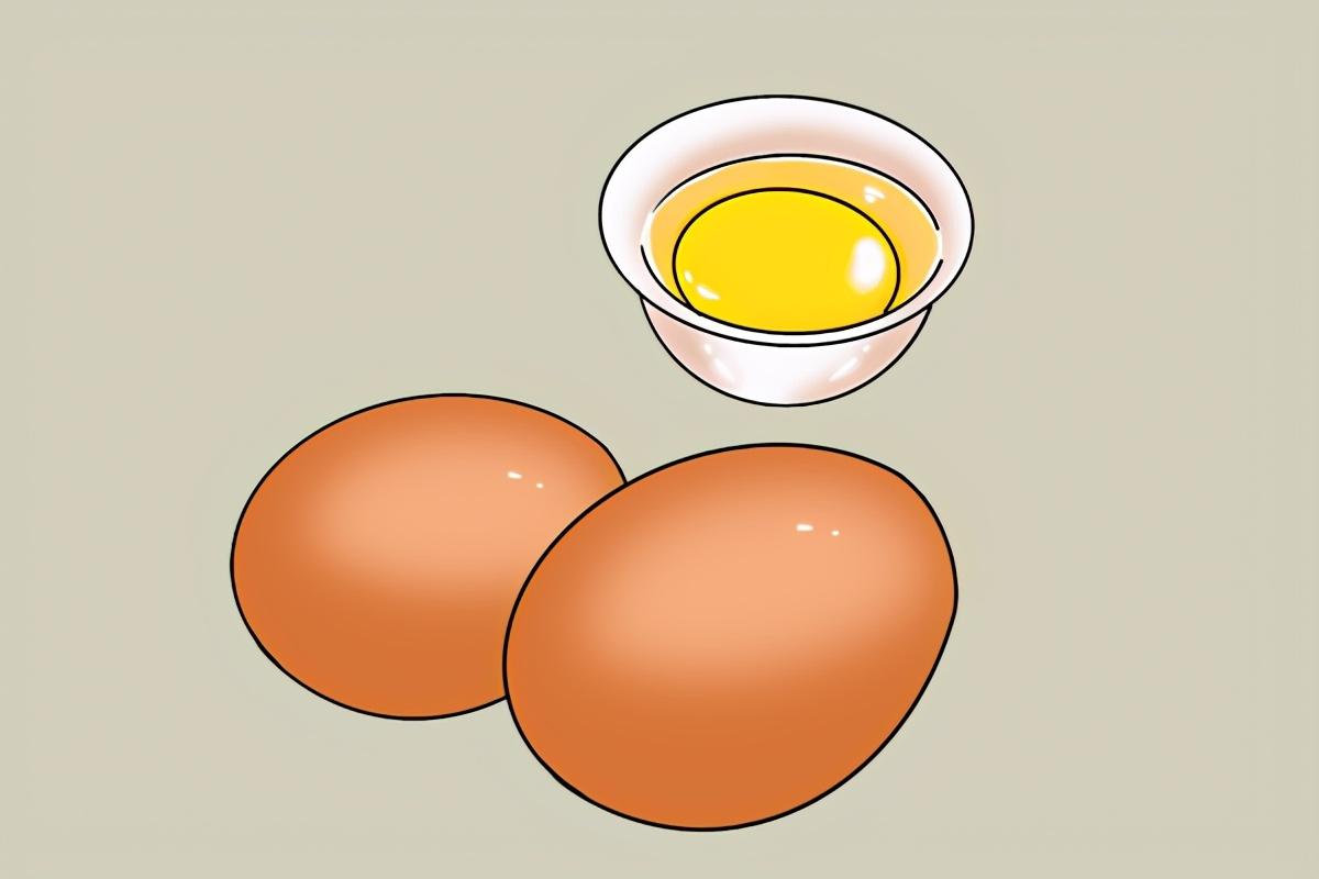 一天一个艾叶煮鸡蛋,坚持一段时间,有啥好处? 饮食健康 第1张