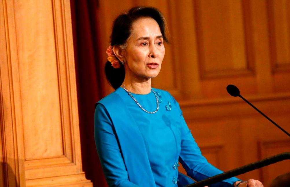 缅甸或爆发内战,美国想拉中国下水,呼吁中方出手对缅甸军方问责