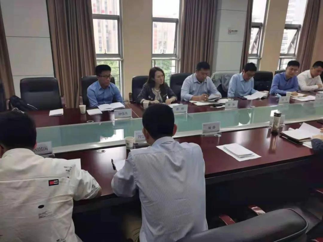 ICEE广州跨博会带队赴衢州考察交流,取得丰硕成果