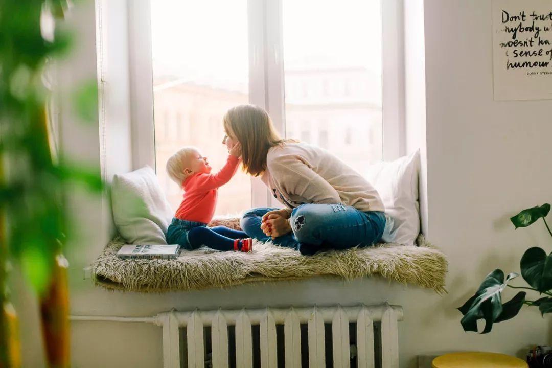 霍思燕的育兒觀:不限制孩子看電視,嗯哼很多知識是從動畫片學的
