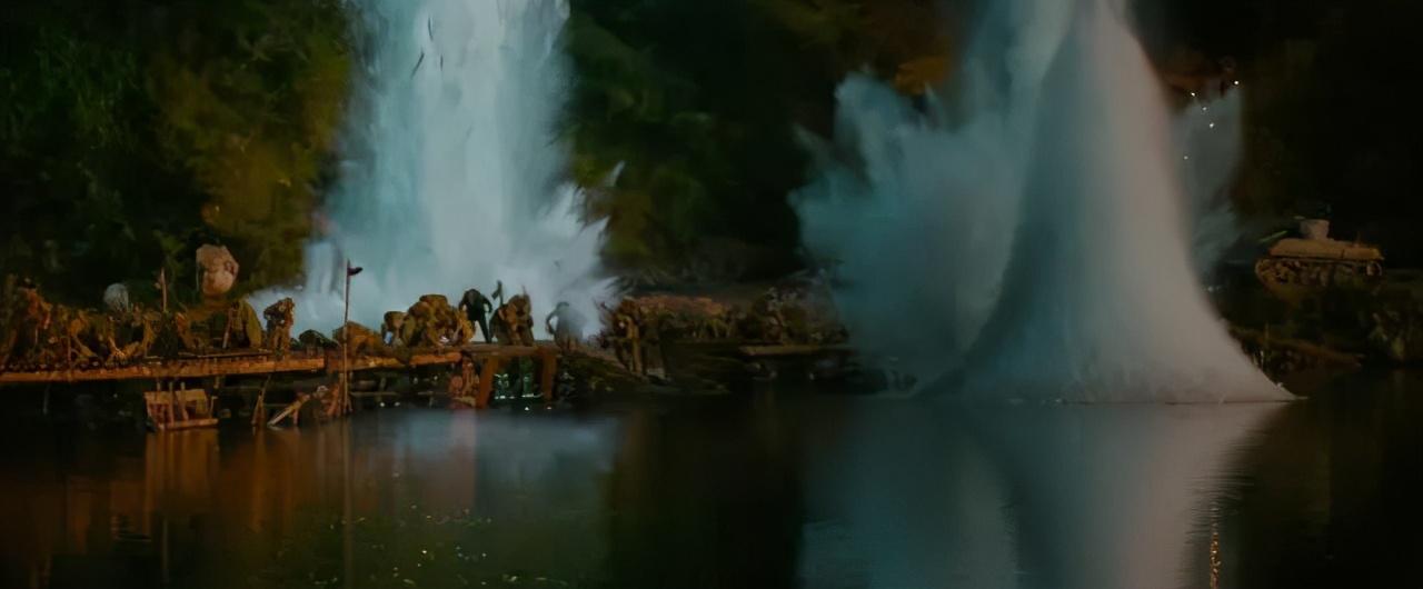 被骂惨的《金刚川》到底「难看」在哪儿?
