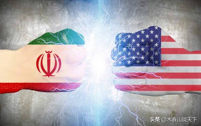 美国伊朗最新消息 拜登:若伊朗遵守协议 美考虑解除制裁