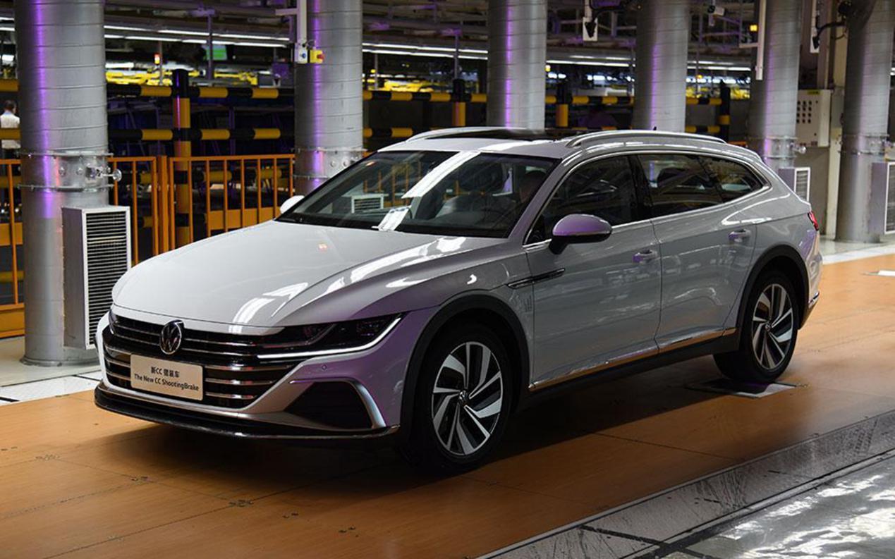 北京车展新车前瞻!丰田本田无新车,大众2款重磅,现代推伊兰特
