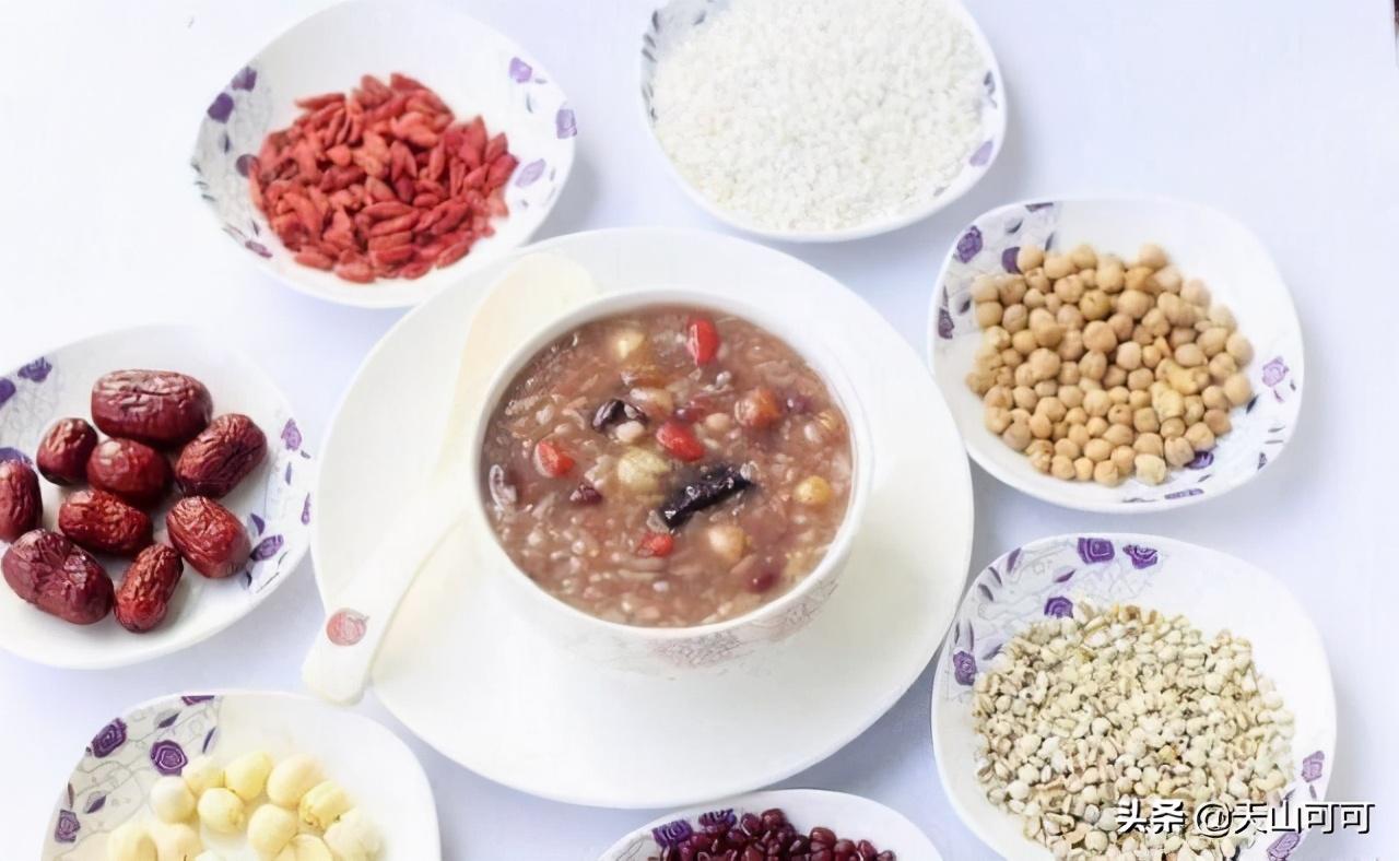三九了,推荐7道滋补饭菜,养生又暖和,来年好身体