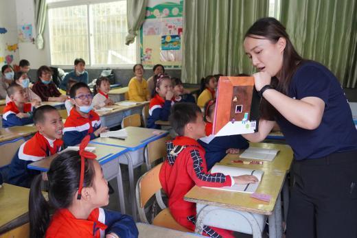 陈章辉福信慈善基金会再捐600万元,持续助力莆田市秀屿区教育事业发展