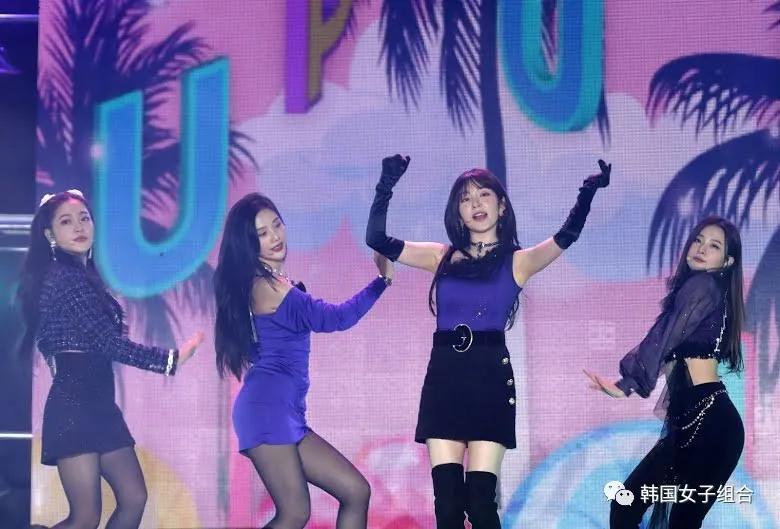 SBS将女团部分完全删除,引发粉丝不满,韩网友有不同看法