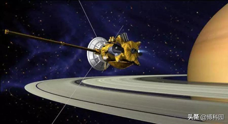 泰坦卫星也会下雨?卡西尼号土卫六北极降雨季节变化的证据!