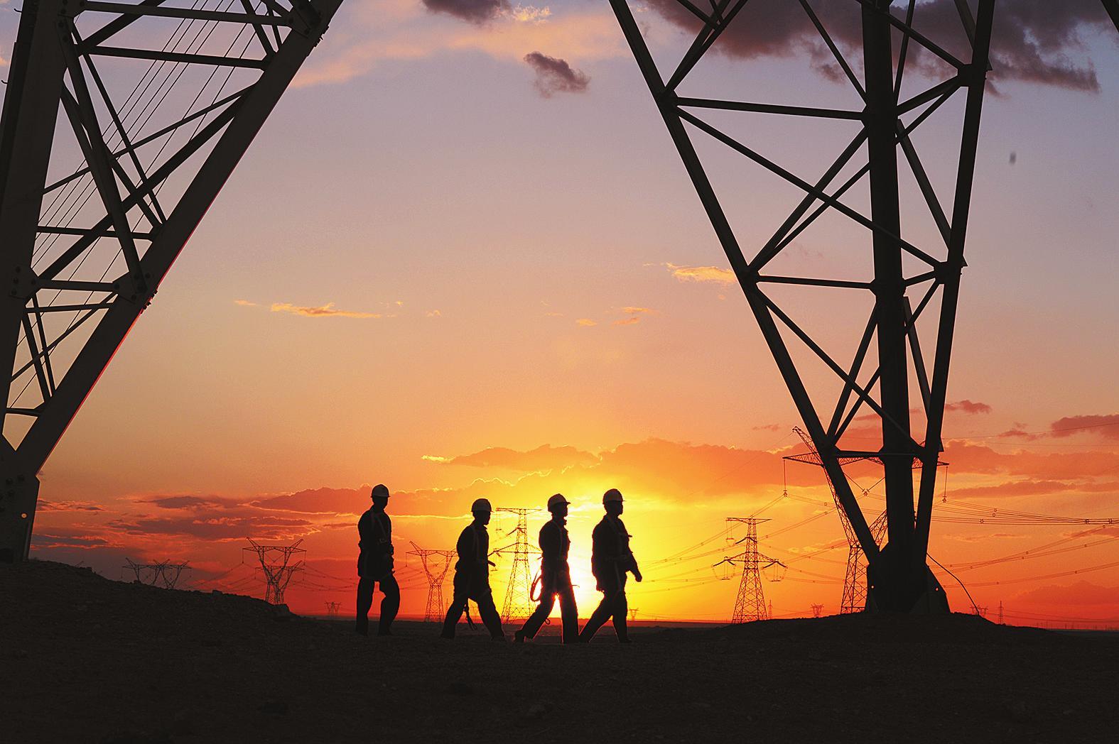 内蒙古、广东、江苏、山东、浙江,中国用电量最高的省份是哪几个?