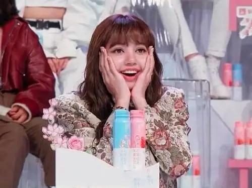 Lisa芭比神颜不在?为什么韩国艺人来华之后颜值普遍下跌?