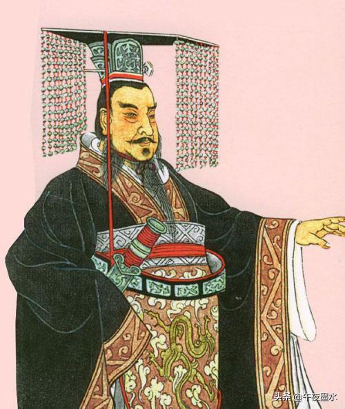 三皇五帝都指哪些领袖?顺便说下皇帝及其用词的由来