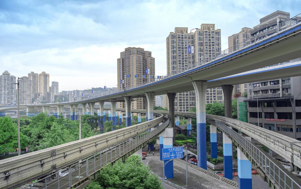 轨道交通5号线一期南段开通在即,焕新城市生活主场