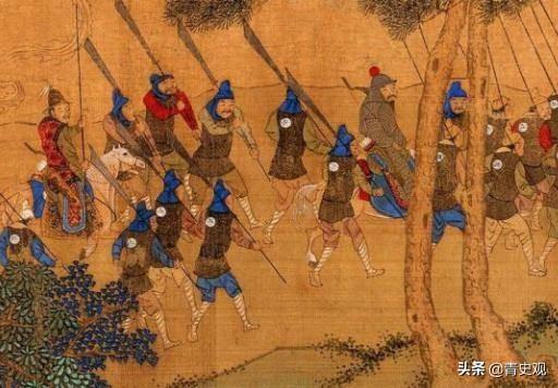 """衡水市地名里有""""马""""的村庄:和明代养马政策有关,历史近600年"""