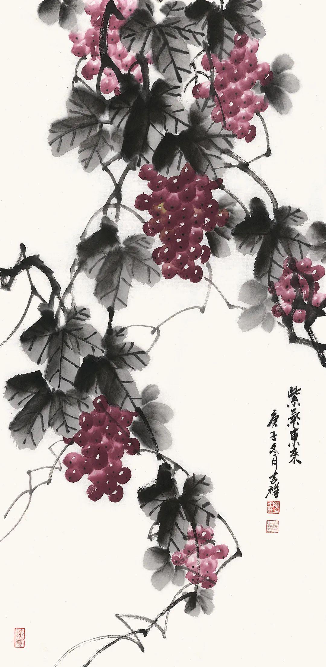 「巴蜀画派·人物」王吉祥:笃行不怠翰墨香,硕果丰盈满庭芳
