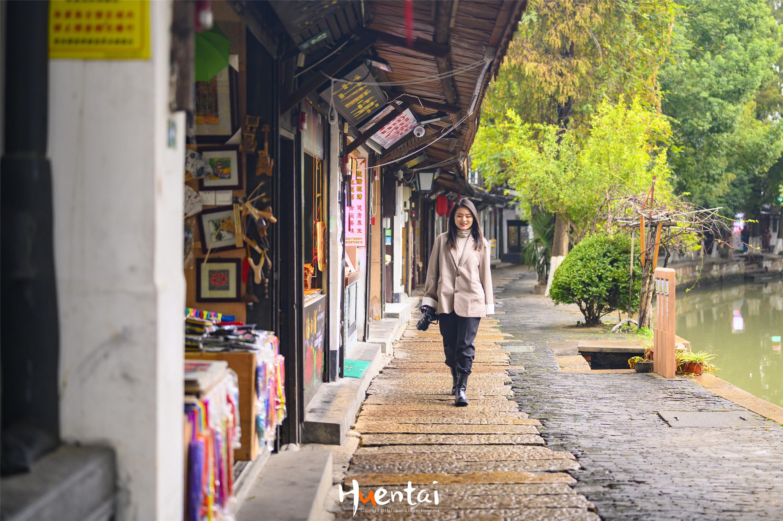 离上海最近的江南古镇,门票免费,赶时间的游客建议别来