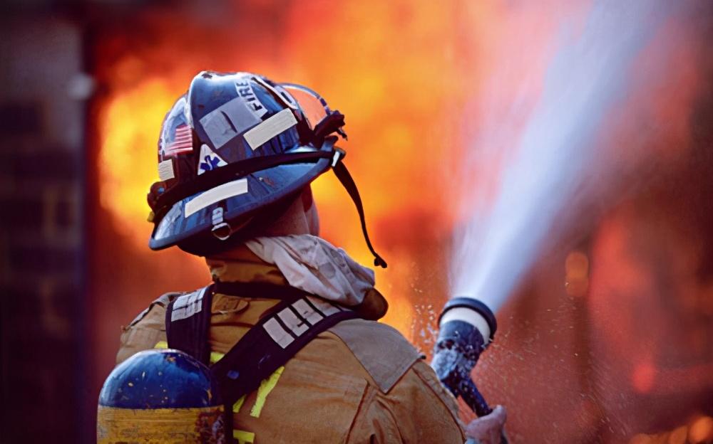 二级注册消防工程师来了,政府利好,市场前景大好