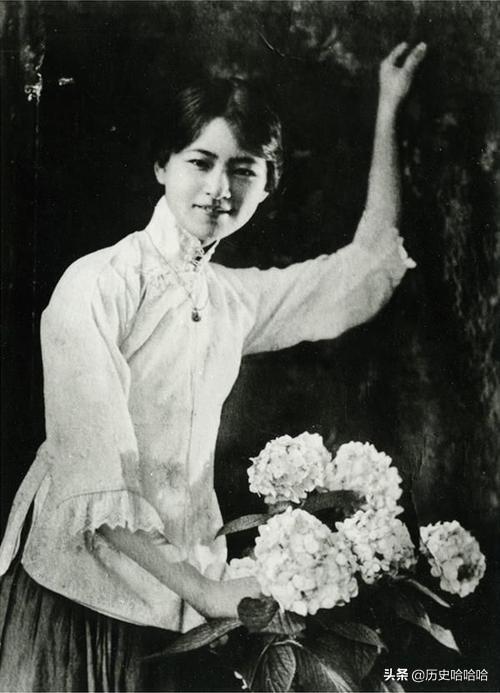 美人如玉:那些尘封在历史中的女人
