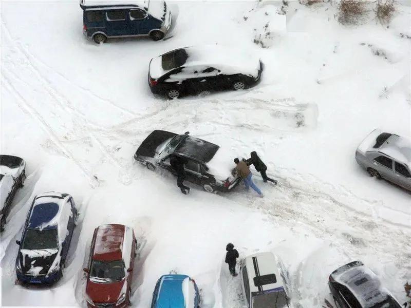 """冬天不想被新能源车""""虐"""",来看看这4款长续航版本车型"""