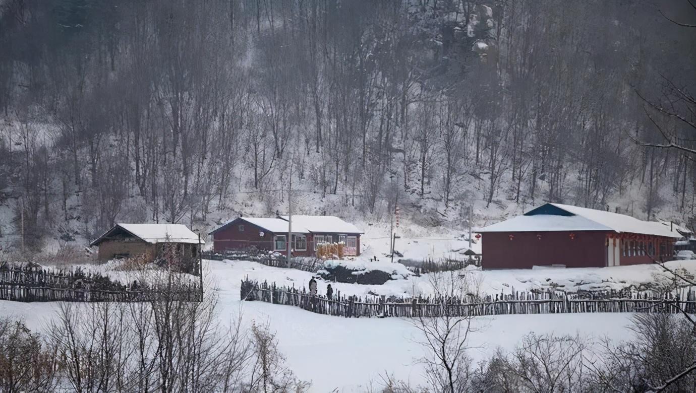 冬天去哪玩?盘点国内最适合老人冬季旅游的10个目的地