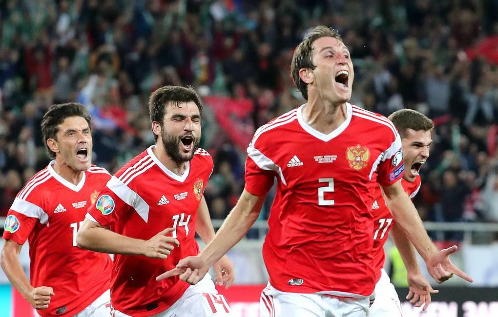 「欧国联」赛事前瞻:俄罗斯vs塞尔维亚,双方势均力敌