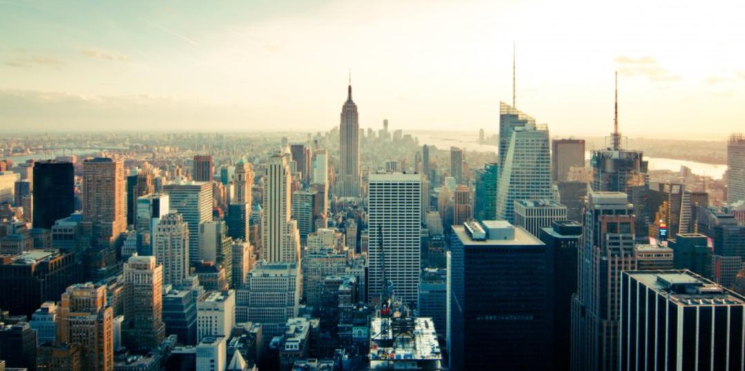 智慧城市2020发展轨迹:从定点抗疫到百花齐放