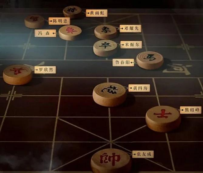 教科书般的演技,收视率多次超越《大江大河2》,成国产剧黑马