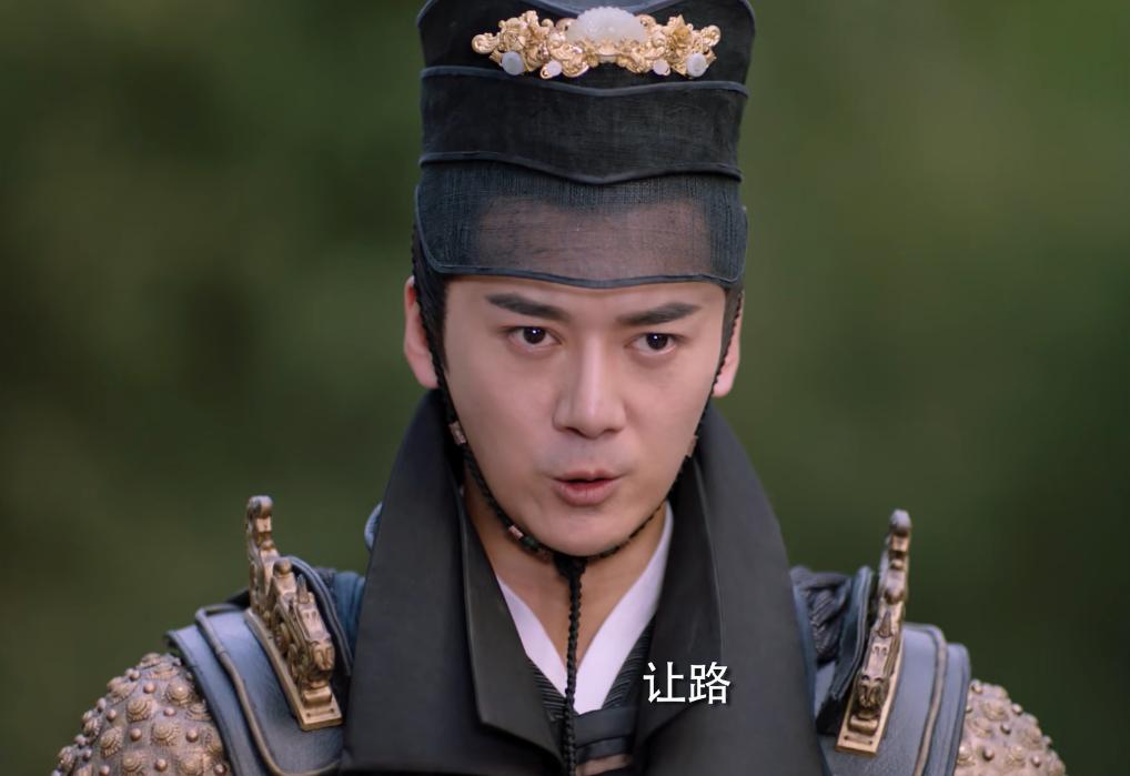 《三嫁惹君心》:邢昭林肖燕平平无奇,剧情从里到外敷衍