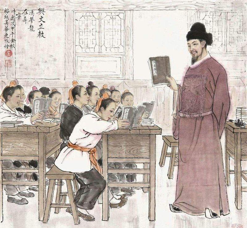 李零:国学是个混乱概念,季羡林都成了国学大师