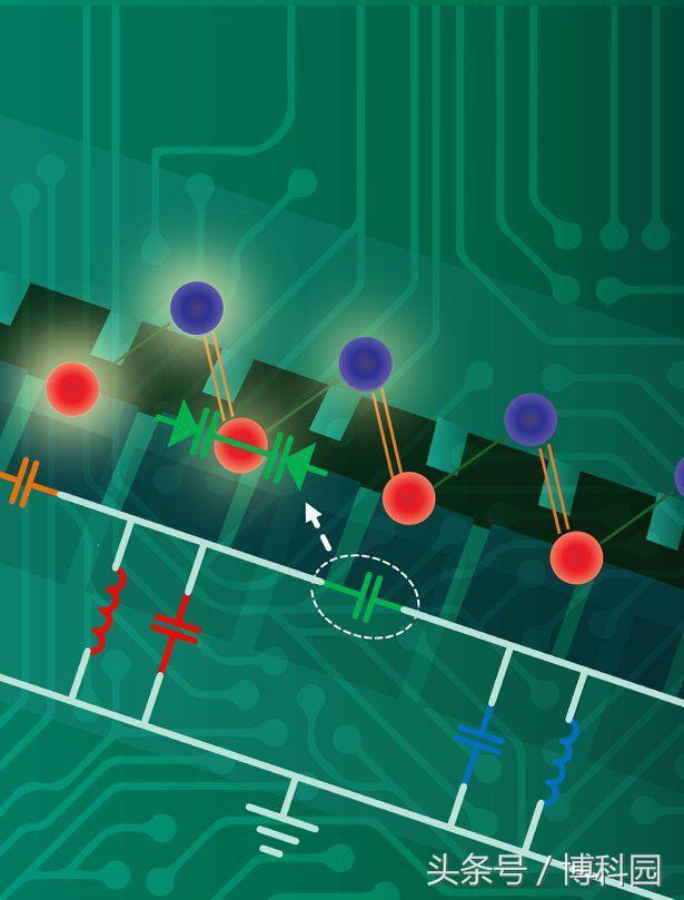 电路设计上的突破使电子产品更能抵抗损伤和缺陷