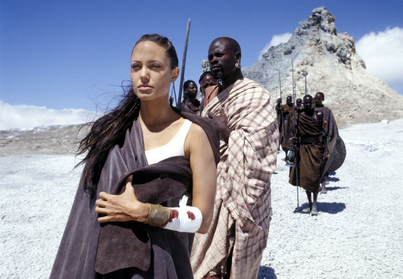 2003年小编写的一篇评论,预言《古墓丽影2》就是劳拉的终结?