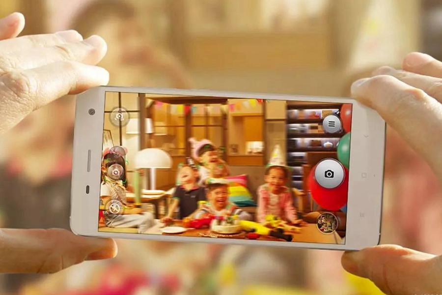 手机上也是有光学防抖,你觉得有什么用?