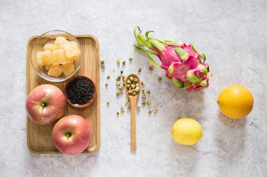 怎么吃才营养均衡,且看营养师如何配餐? 营养配餐 第4张