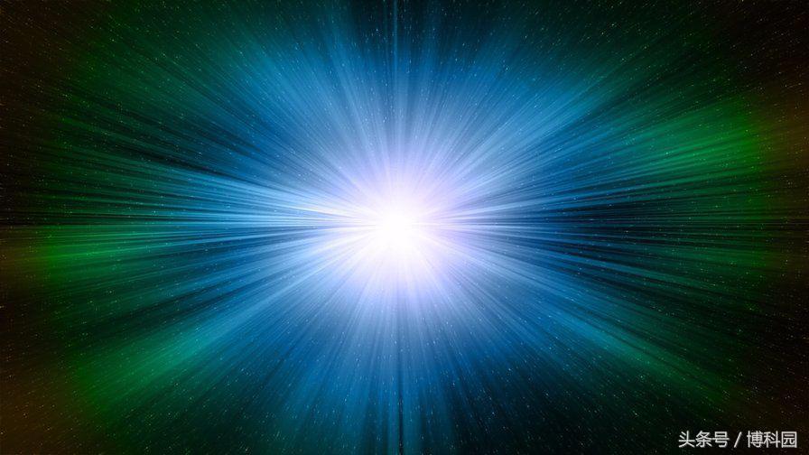 早期宇宙光速是无限的?现在光速变慢了?