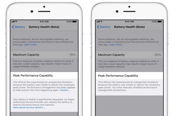 iPhone 5s還是别升iOS 11.3了:2个新作用都被削掉
