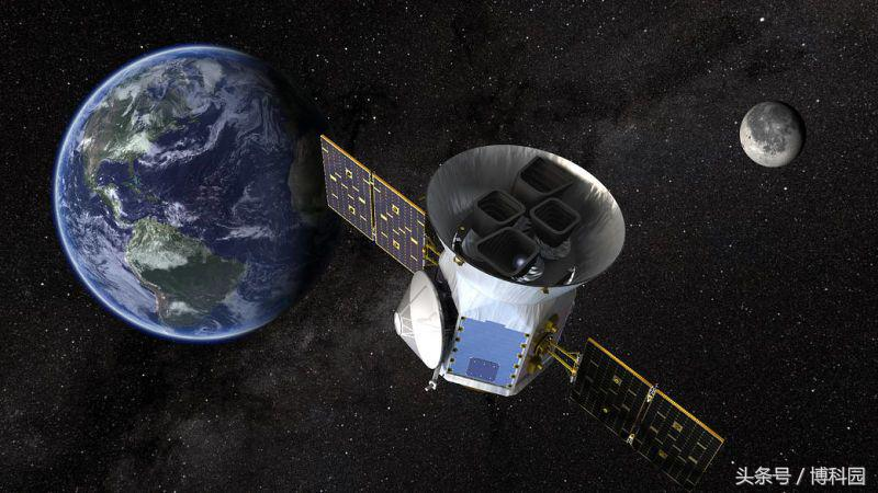 NASA最新行星探测器将会做开普勒望远镜不能做的事