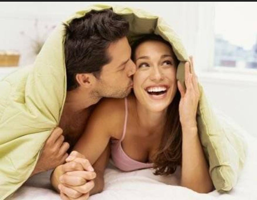 高潮是什么感觉,男人和女人的表现