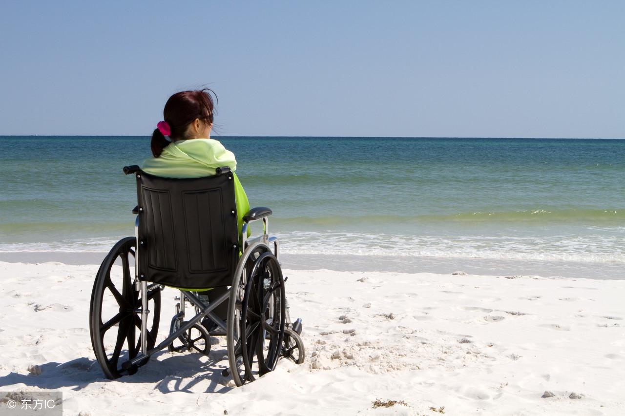 瘫痪病人的护理把握6方面,心理生理都放心