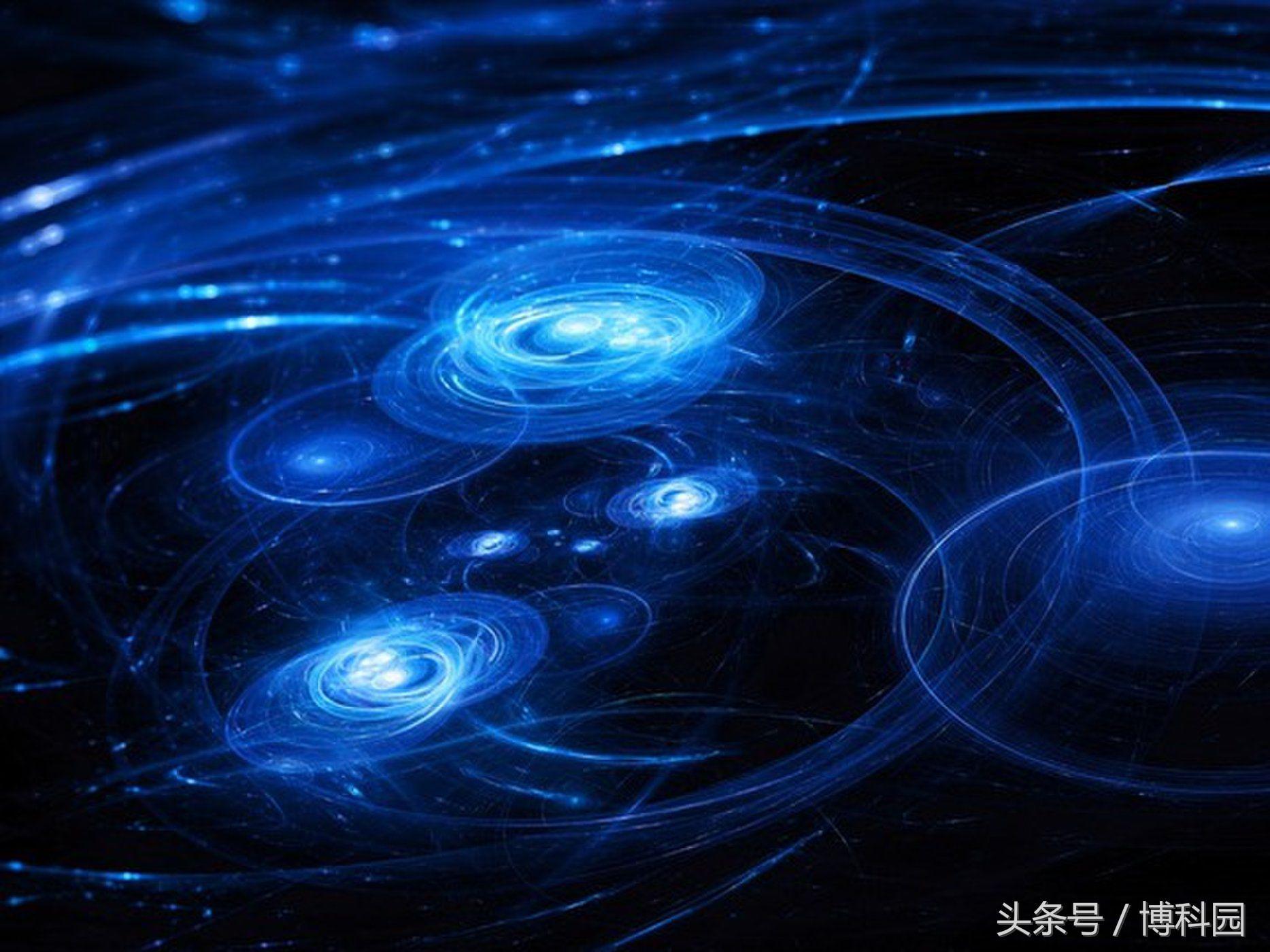 暗物质是由大爆炸的微型黑洞组成?