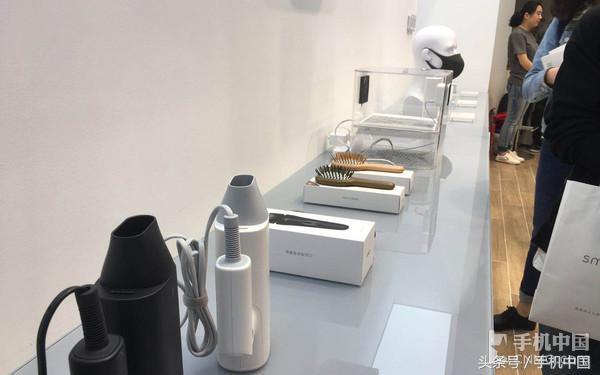 智能家居首选 smartmi智米体验店落户北京