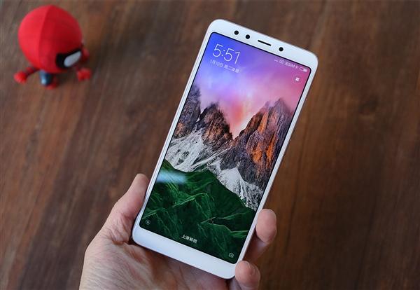 更新骁龙625全面屏手机最低价位?红米noteS2初次公布:sonyIMX486双摄像头
