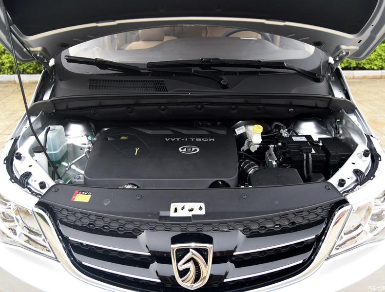 汽车大灯改装系列二:宝骏730升级汽车LED大灯安装步骤