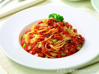 送上11道简单面食,让你从此爱上面,美味值得收藏做给家人吃! 各地小吃 第3张