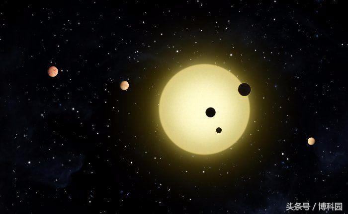 外星太空飞行计划的挑战:逃离超级地球和红矮星