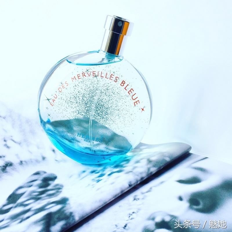 hermes parfums(爱马仕花园系列香水测评 ) 电商 第10张